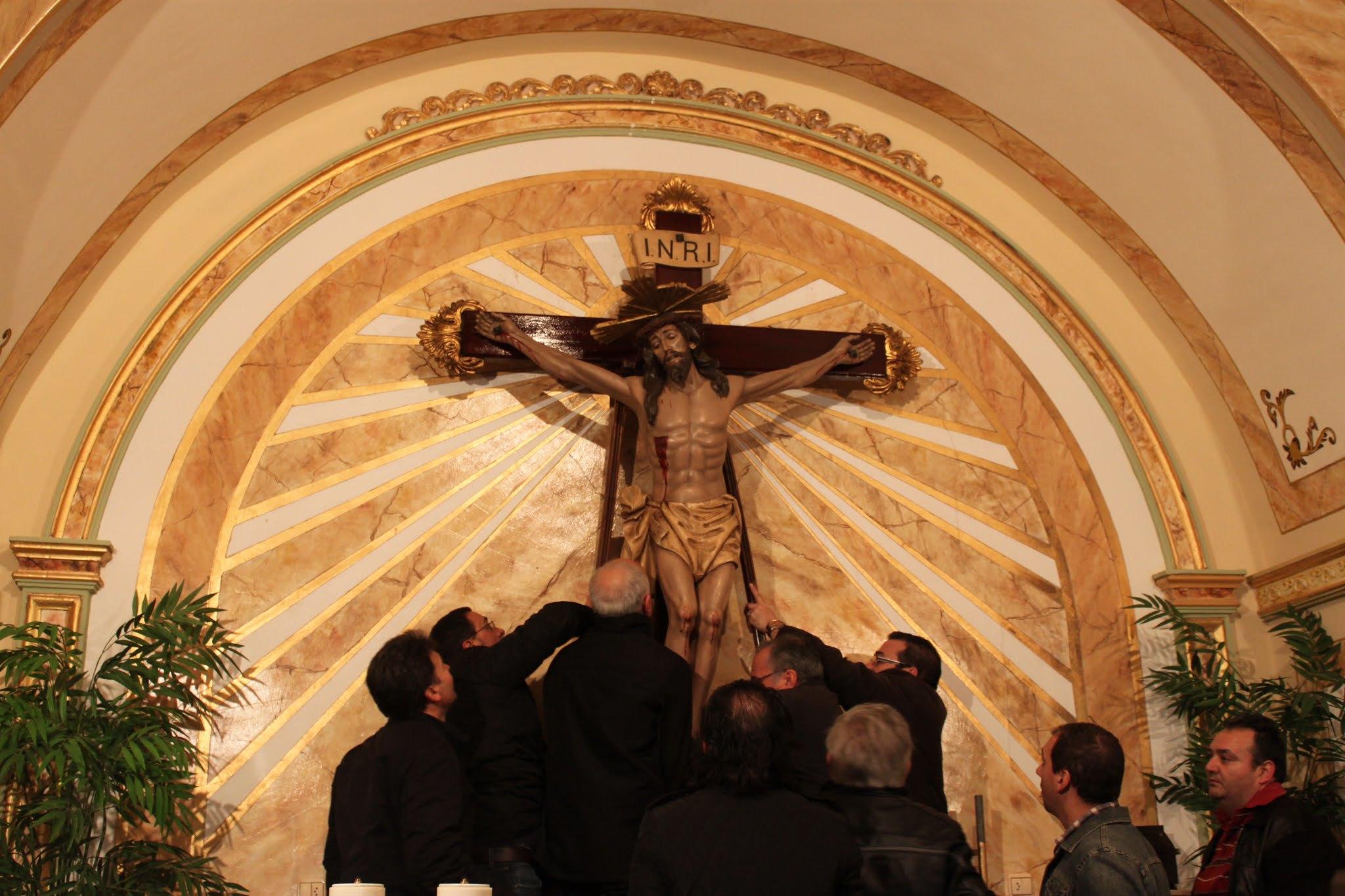 (2013-03-22) - IV Vía Crucis nocturno - Javier Romero Ripoll (235)
