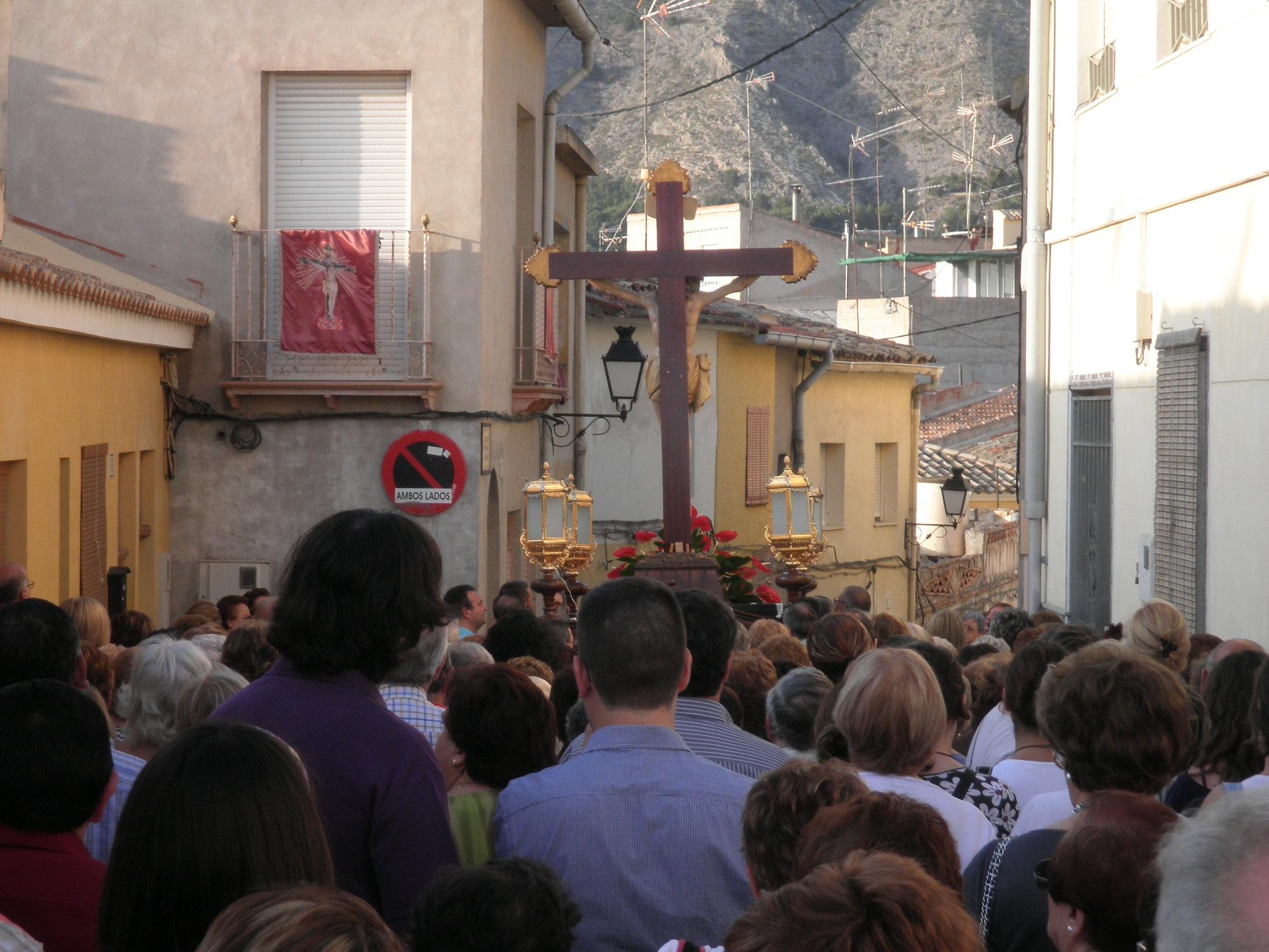 (2011-06-24) - Vía Crucis bajada - Javier Romero Ripoll  (50)