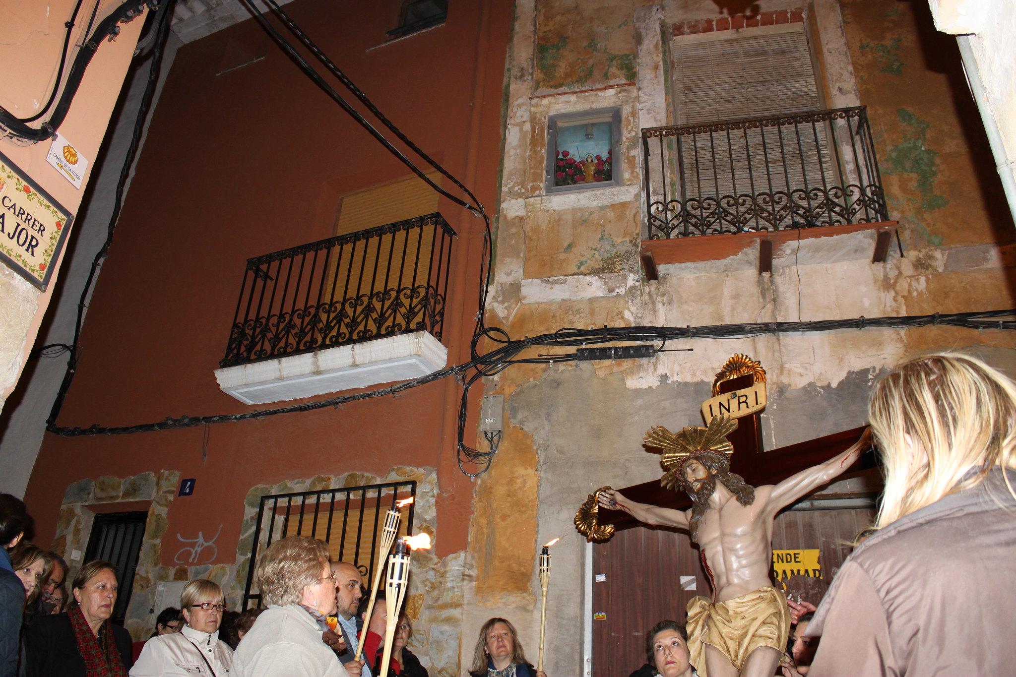 (2012-03-30) - III Vía Crucis nocturno - Javier Romero Ripoll  (23)