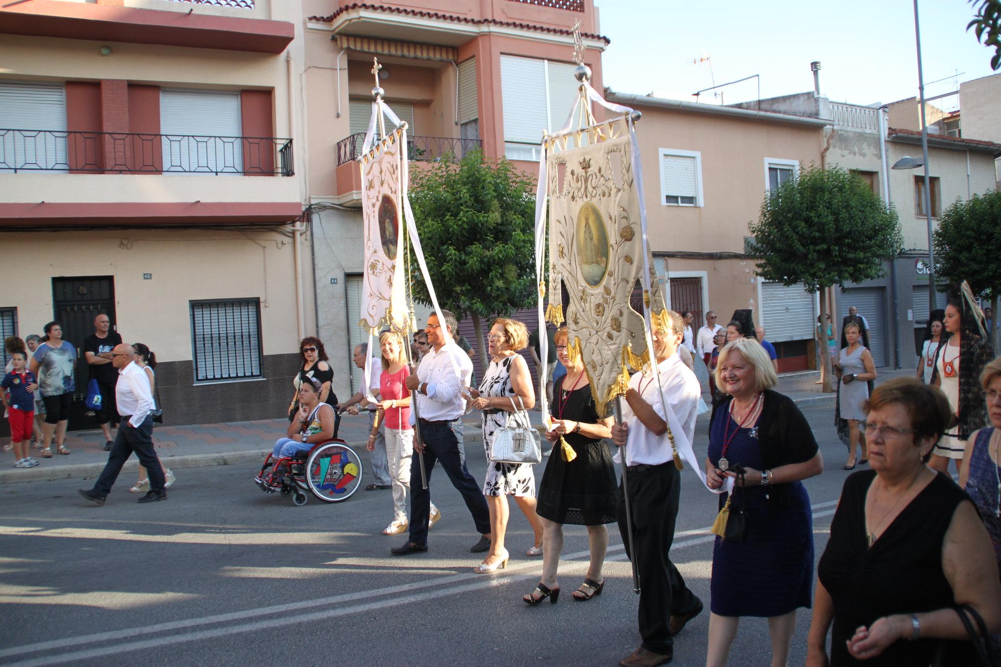 (2015-07-12) - Virgen del Carmen, parroquia La Santa Cruz - Javier Romero Ripoll (21)