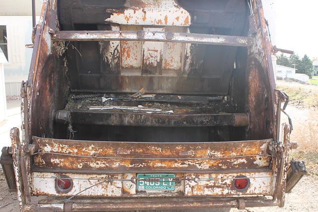 Chevrolet / Gar Wood