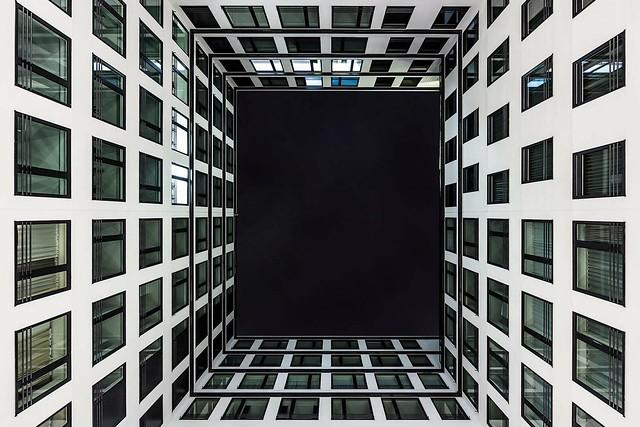 Windows arround