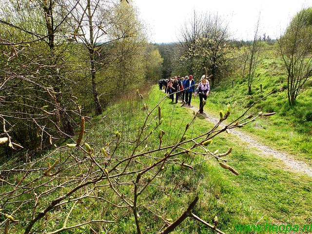2016-04-13    2e Dag van Lunteren 25 Km  (76)
