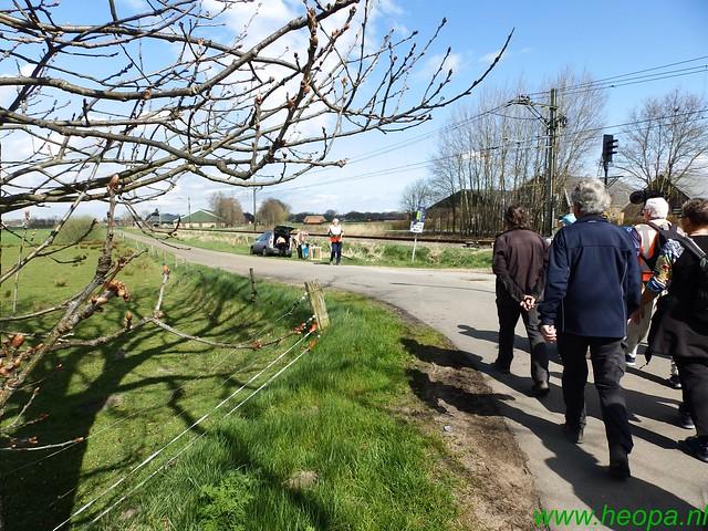 2016-04-12         2 daagse Lunteren      1e dag  25 Km  (49)