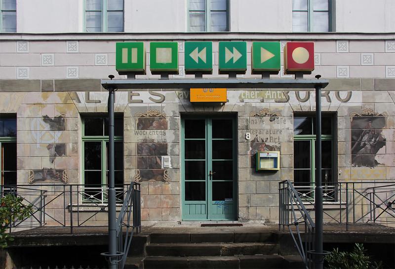 Play, Dresden 2015