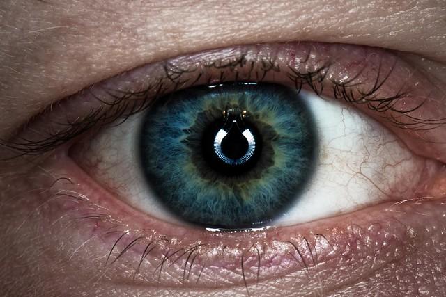 eye D810 105mm SB700 w Oflash-1