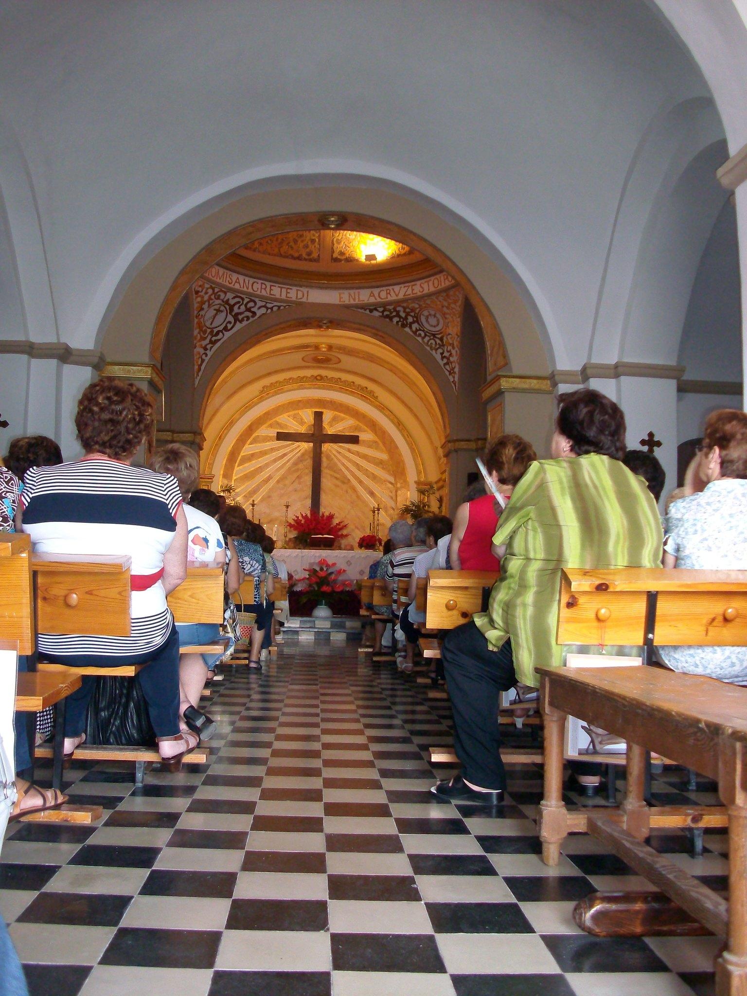 (2011-06-24) - Vía Crucis bajada - José Vicente Romero Ripoll  (08)