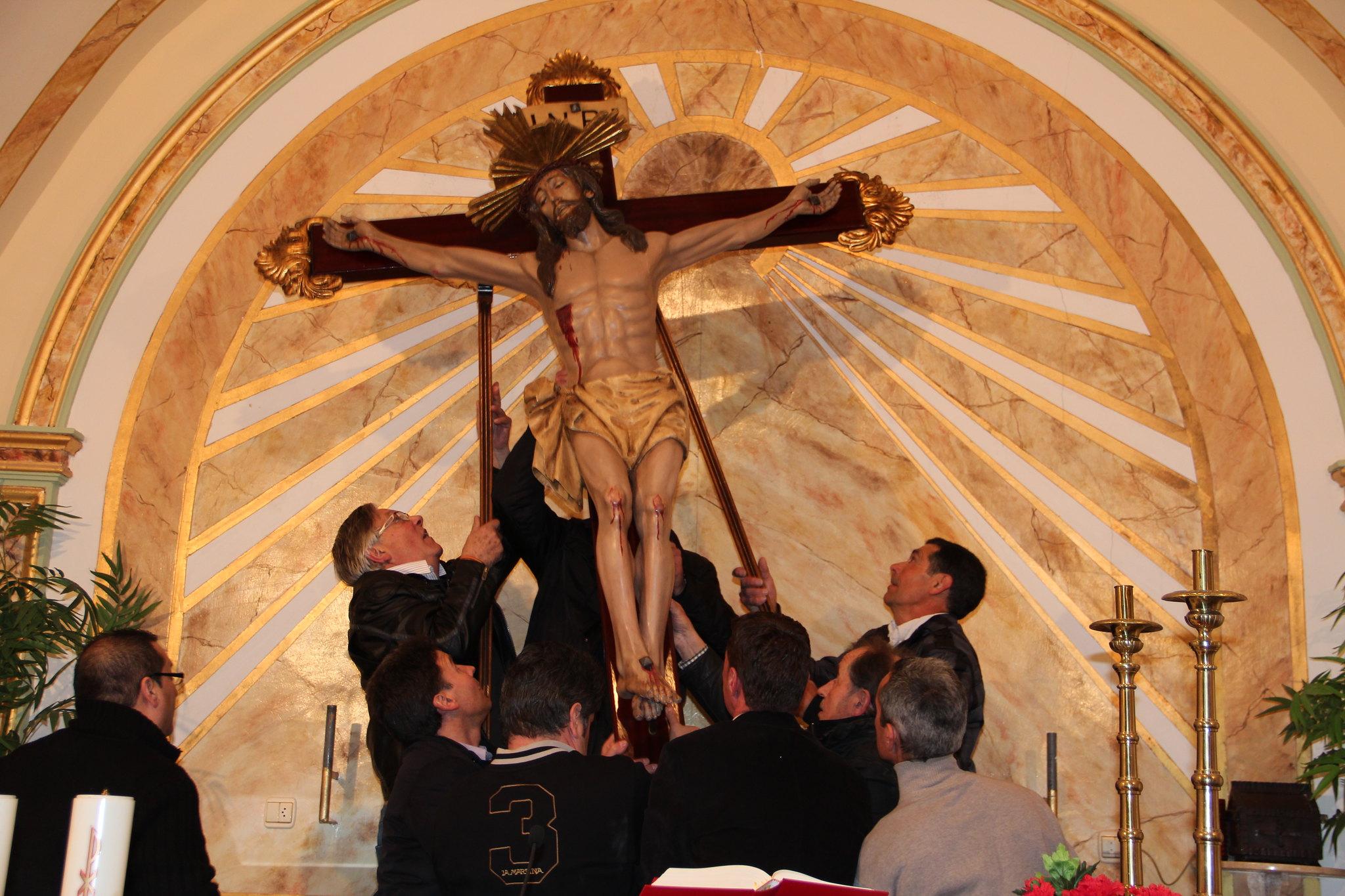 (2012-03-30) - III Vía Crucis nocturno -  Antonio Verdú Navarro  (101)