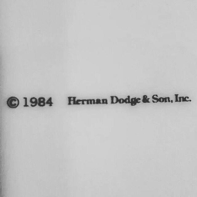 Lot Of 3 1984 Herman Dodge And Son Porcelain Bird Plates C Flickr