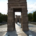 Madrid – Templo de Debod, foto: Petr Nejedlý
