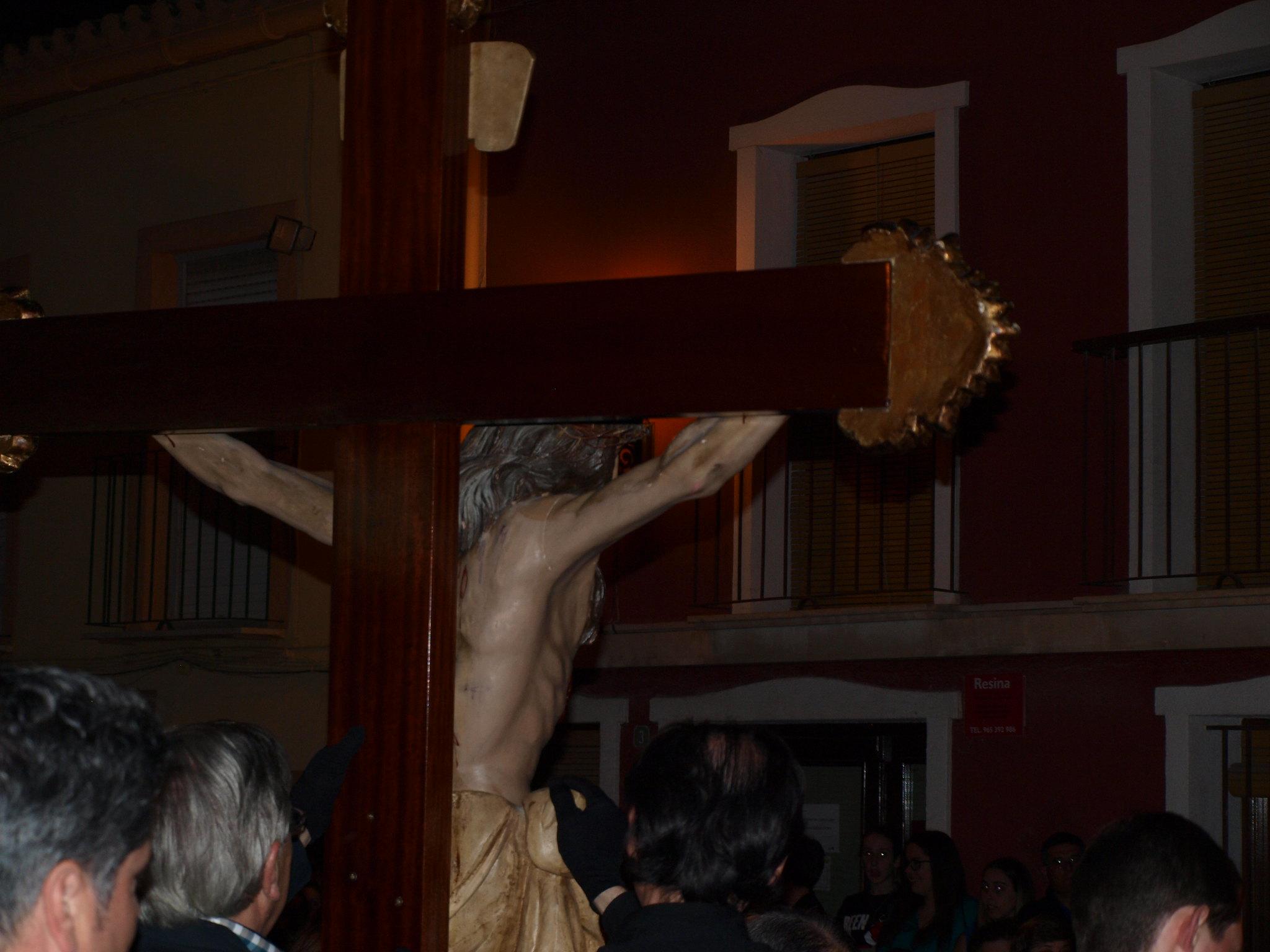 (2014-04-01) - V Vía Crucis nocturno - Paloma Romero Torralba (02)