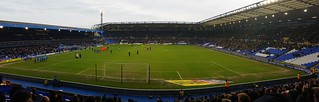 Birmingham City v Ipswich Town, St. Andrews, SkyBet Championship, Saturday 23rd January 2016 | by CDay86