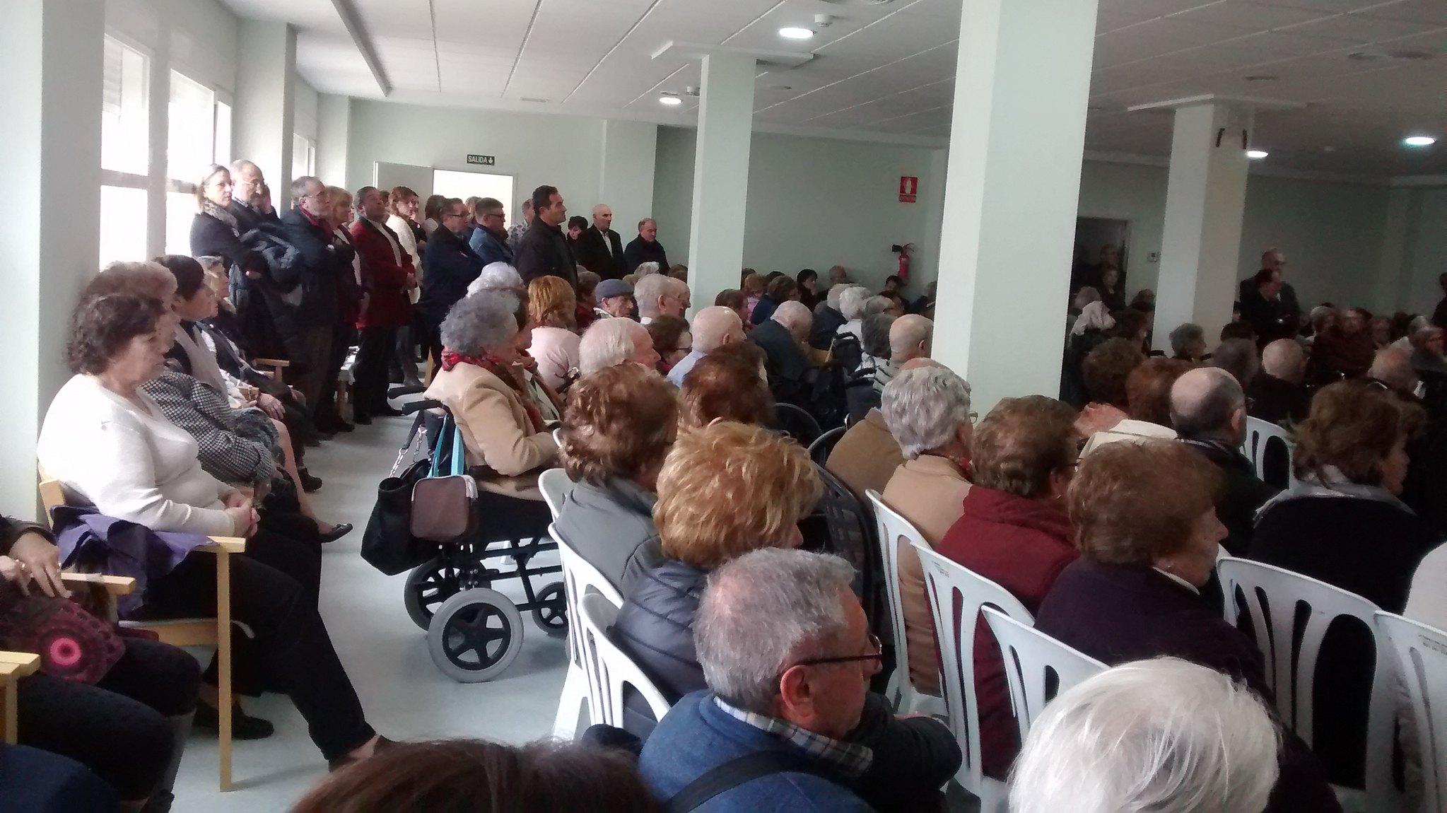 (2016-02-13) - Inauguración Virgen de Lourdes, La Molineta - José Vicente Romero (08)