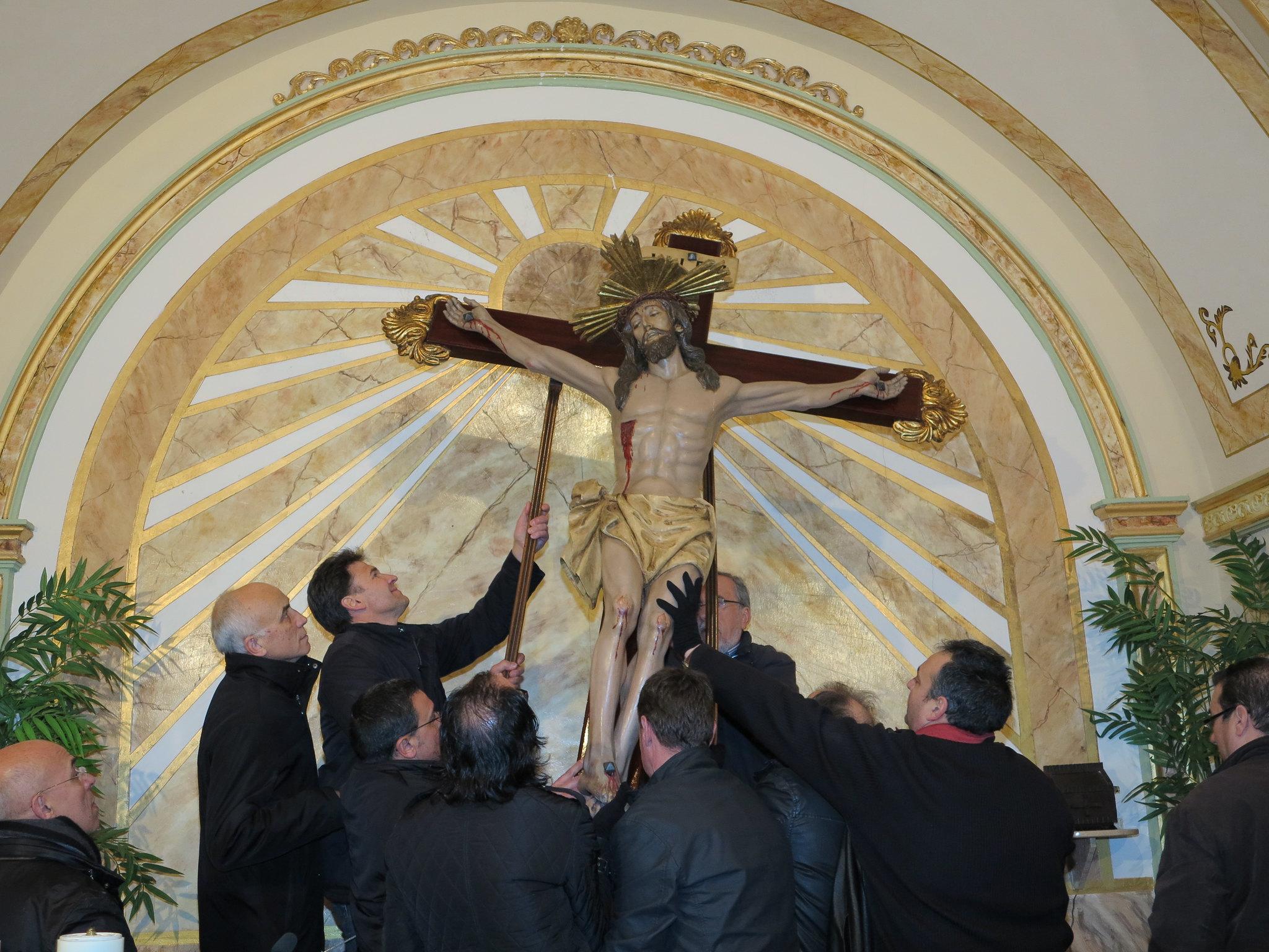 (2013-03-22) - IV Vía Crucis nocturno - Antonio Verdú Navarro  (81)