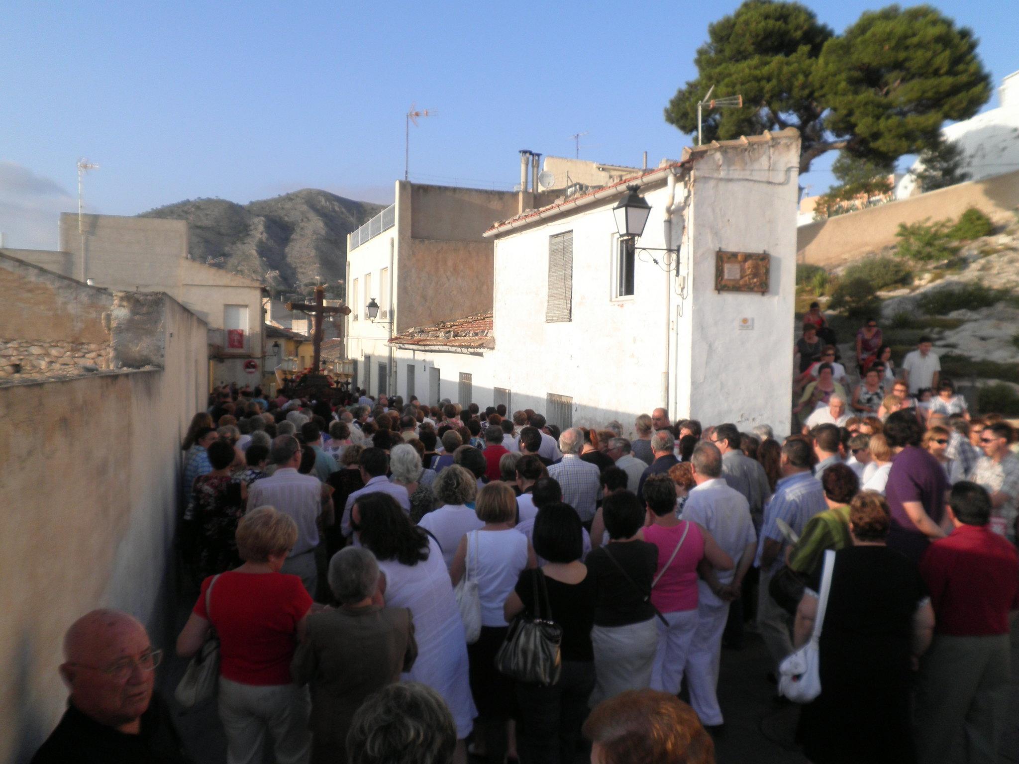 (2011-06-24) - Vía Crucis bajada - Javier Romero Ripoll  (45)