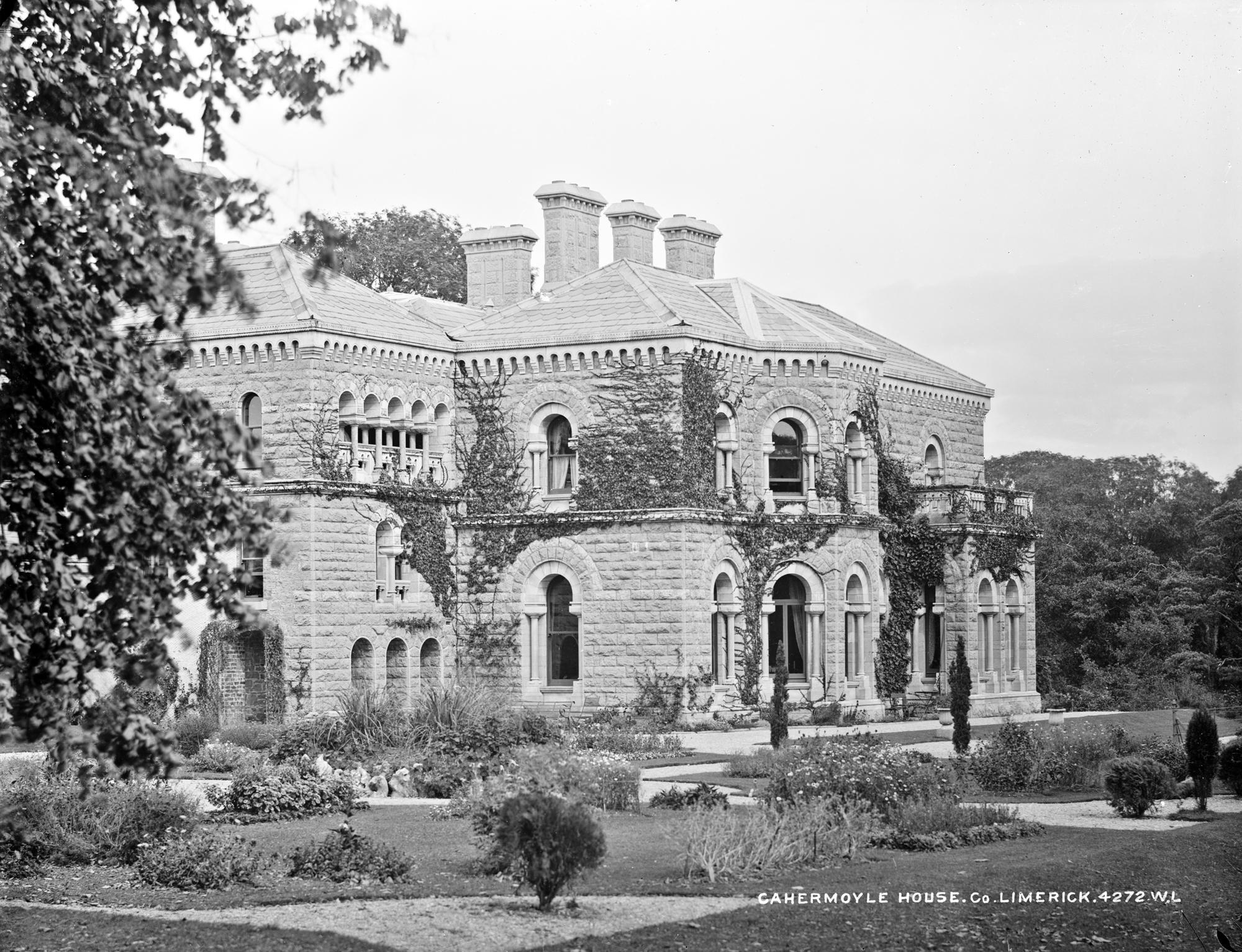 Cahermoyle House, Ardagh, Co. Limerick