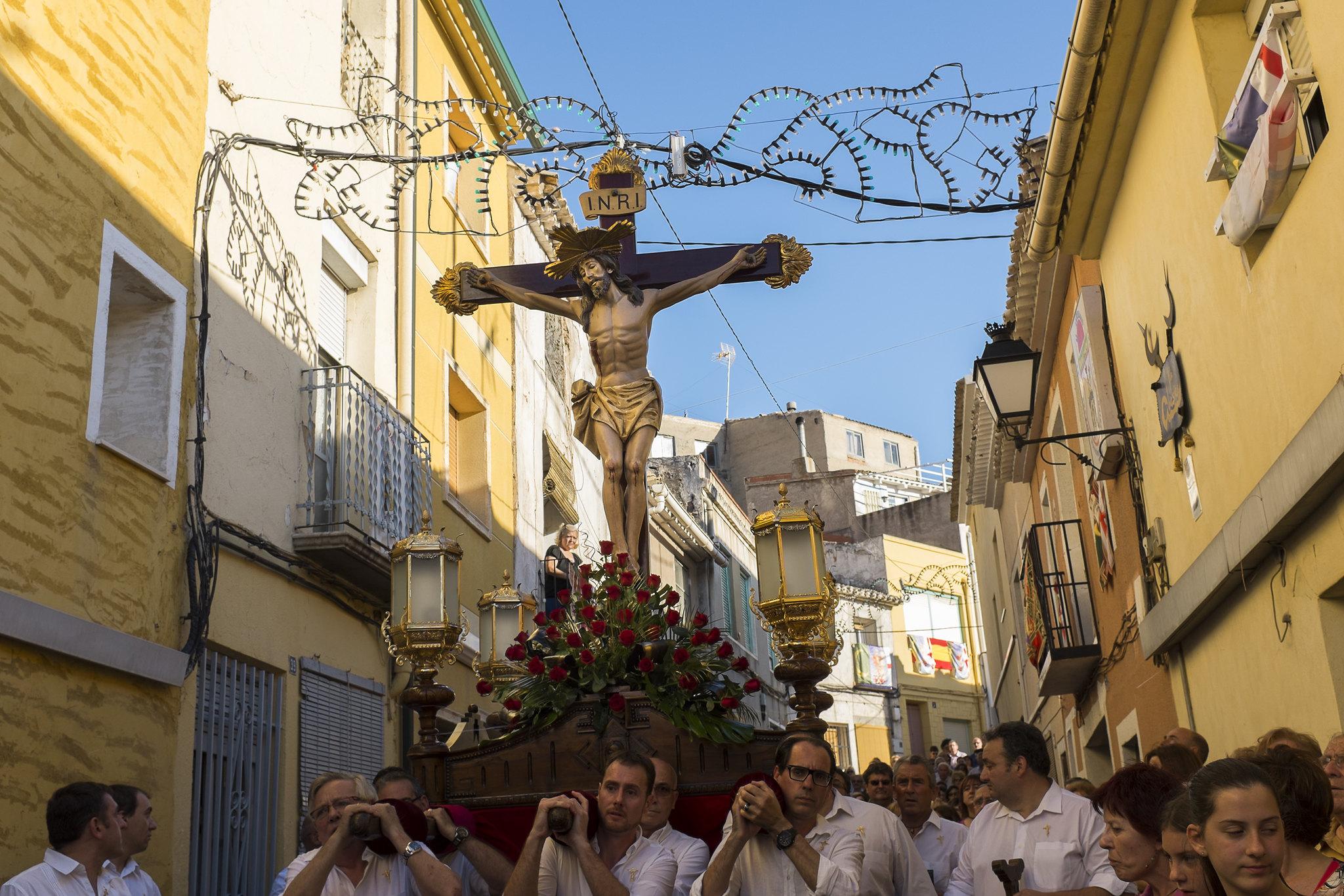 (2014-06-27) - Bajada Vía Crucis - Vicent Olmos (08)