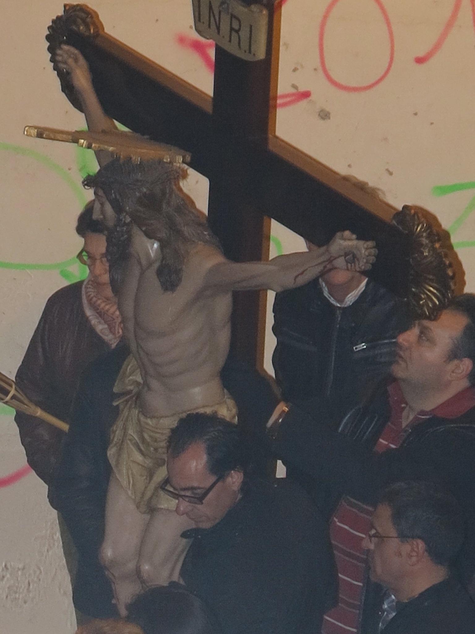 (2013-03-22) - IV Vía Crucis nocturno - Antonio Verdú Navarro  (71)