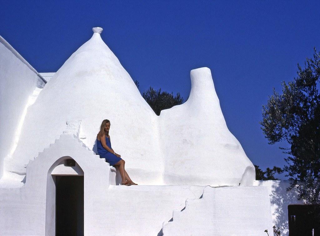 Colori di Puglia