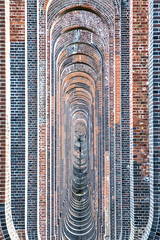 Ouse Valley Viaduct (also called Balcombe Viaduct)