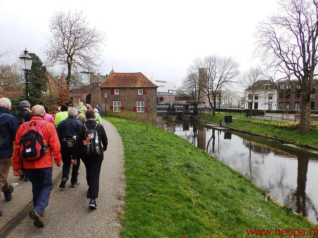 2016-04-06  18e Amersfoortse Keientocht 25 Km (163)