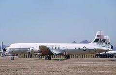 C-118A AMARC