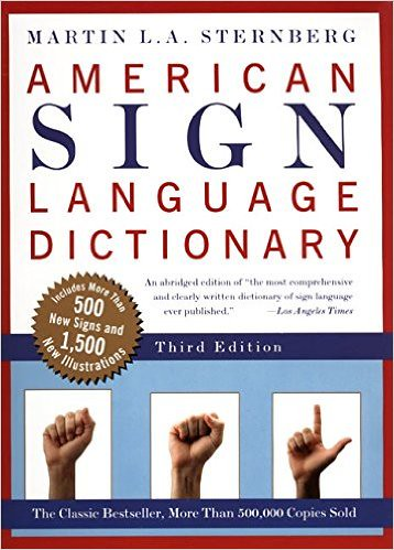 ASL Dictionary | by devon_columbus