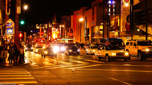Hollywood | by photogism