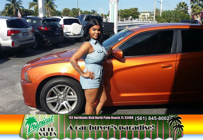 Tommys Auto Sales >> Happybirthday To Rosa From Tommy Cohen At Tropical Auto S