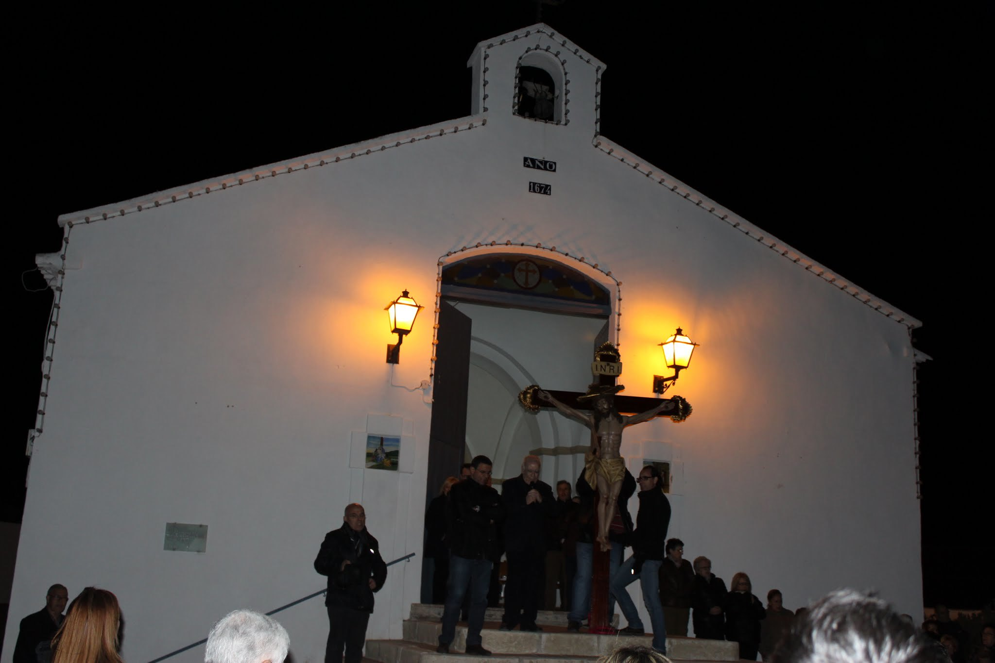 (2013-03-22) - IV Vía Crucis nocturno - Javier Romero Ripoll (222)