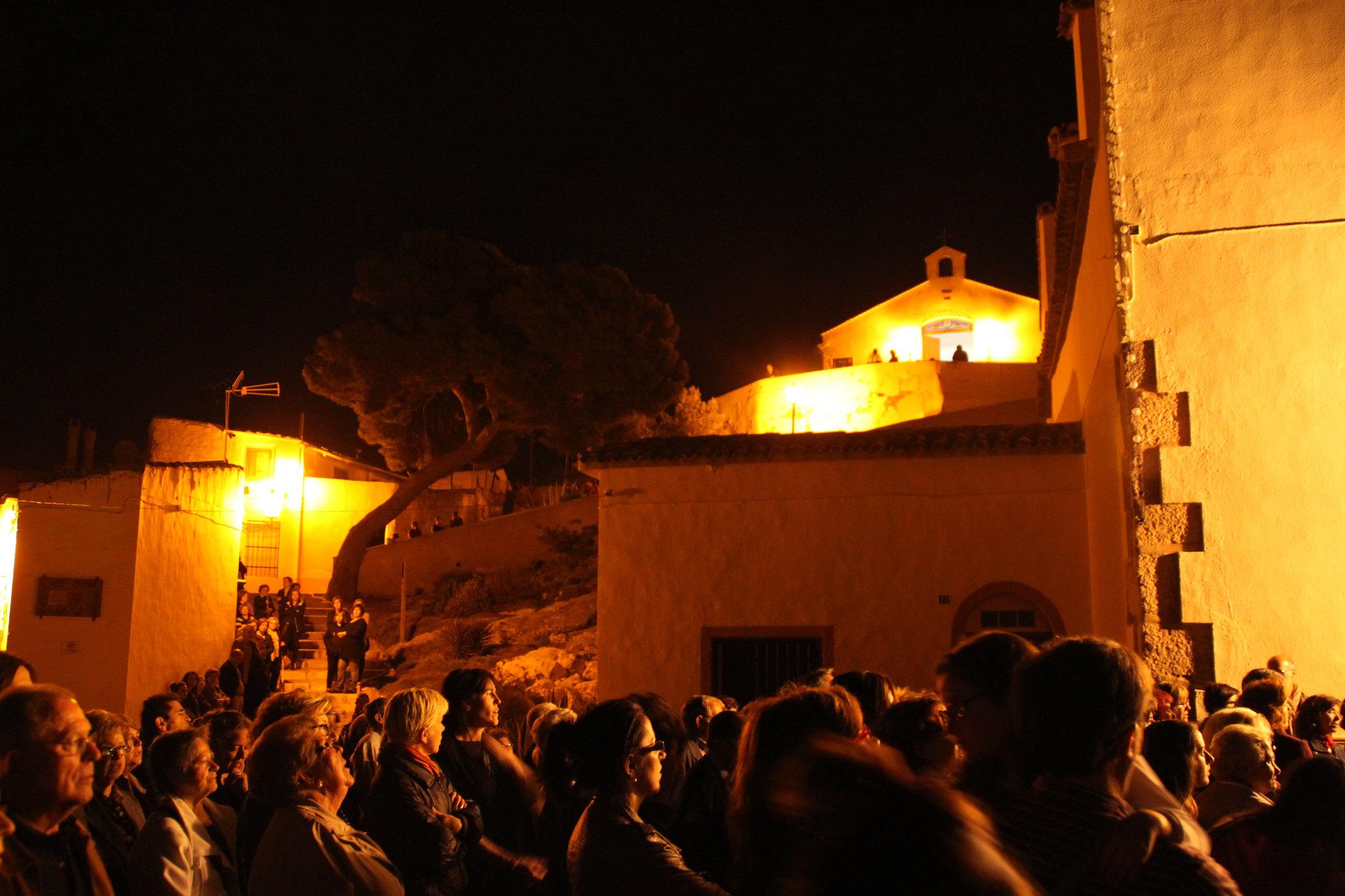 (2014-04-01) -  V Vía Crucis nocturno - Javier Romero Ripoll (165)