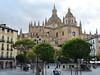 Segovia – katedrála, foto: Petr Nejedlý