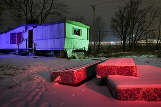 Snow Mattresses II | by Notley Hawkins
