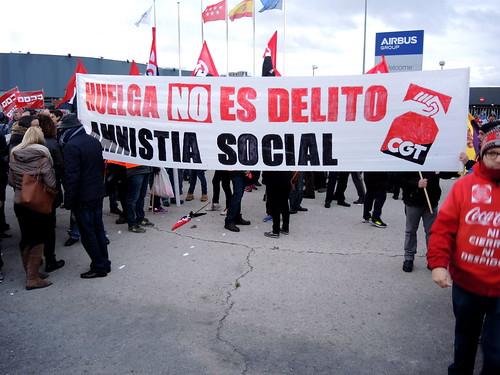 Huelga No es Delito 001