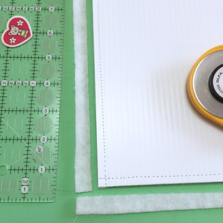 Block Buddies - DIY quilting piecing boards | by Happy Zombie