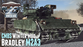 CMBS-Winter-Mod-Bradley-M2A3-6 | by scepa01
