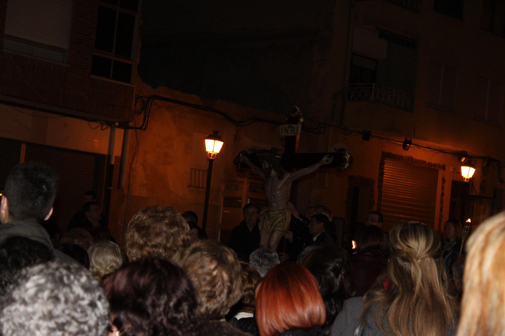 (2012-03-30) - III Vía Crucis nocturno - Javier Romero Ripoll  (02)