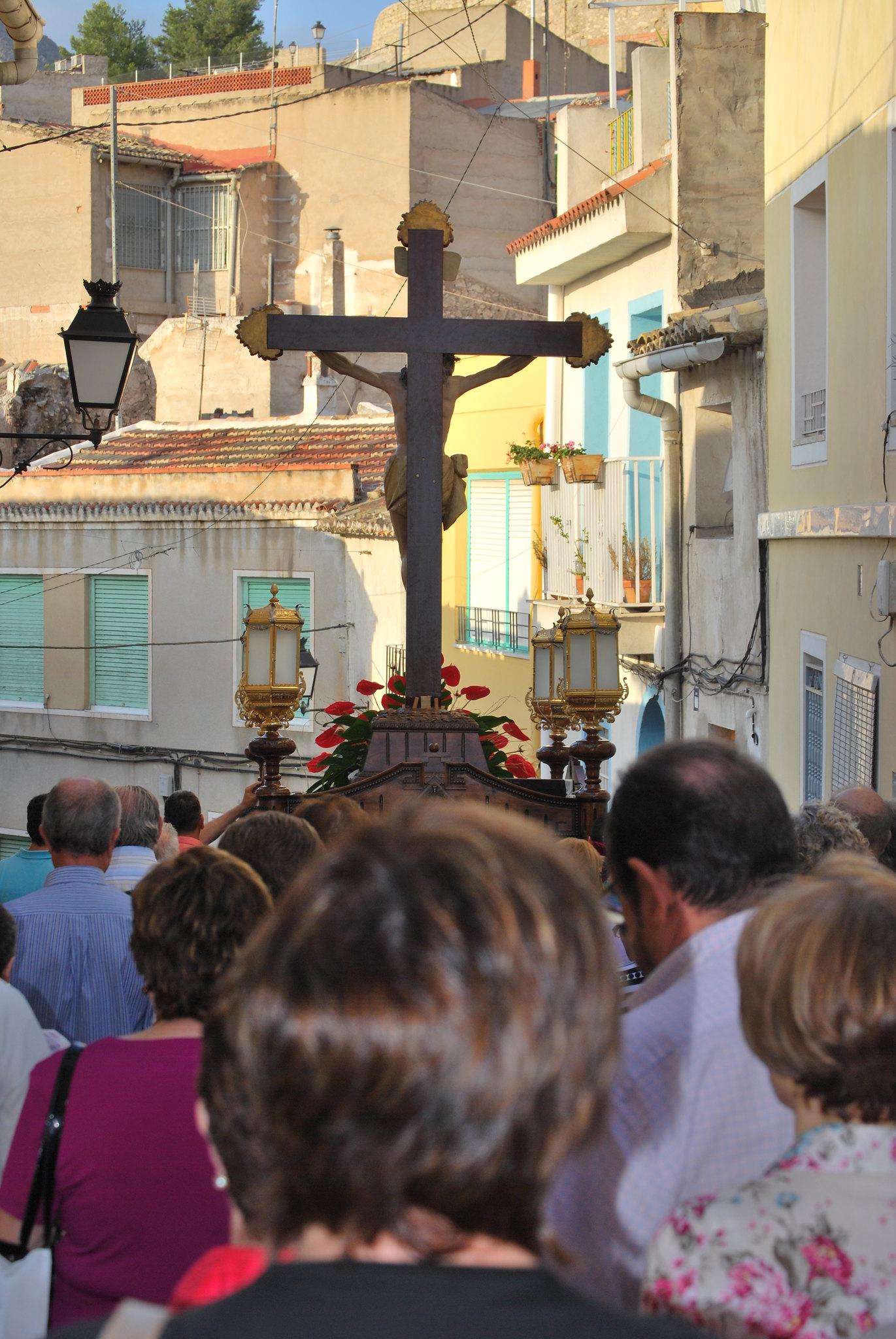 (2011-06-24) - Vía Crucis bajada - Rafa Vicedo  (23)