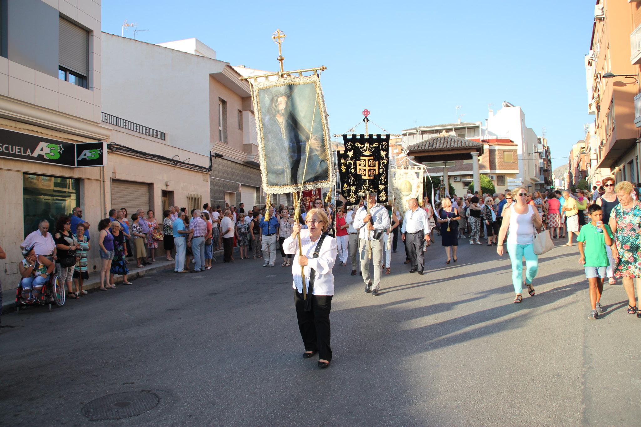 (2015-07-12) - Virgen del Carmen, parroquia La Santa Cruz - Javier Romero Ripoll (140)