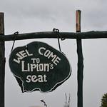 Sri Lanka - Lipton's Seat