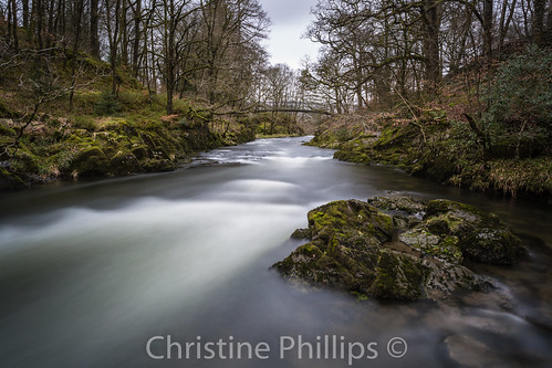 longexposure winter summer water beautiful river spring bare smooth lakedistrict coniston ambleside windermere christinephillips