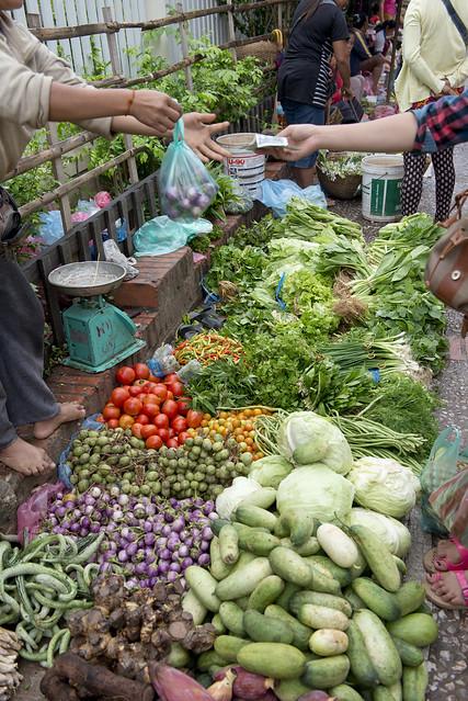 LAO220 Luangprabang 161 - Laos