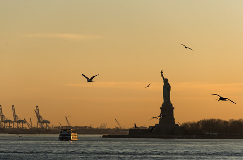 April 17, 2016 - New York, New York | by Hillary Clinton