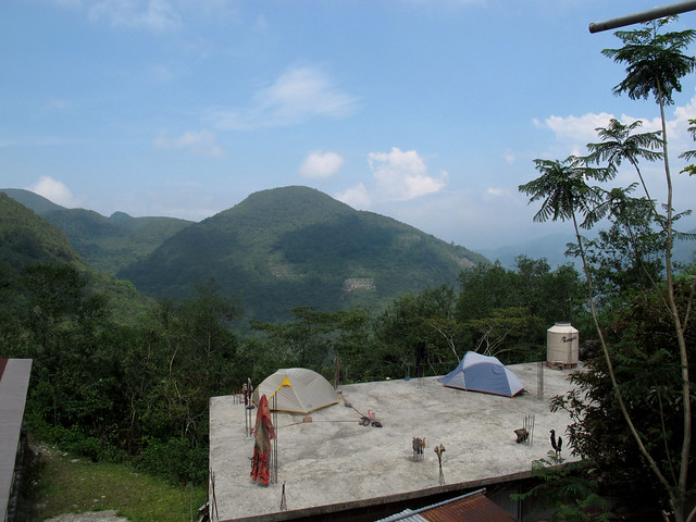 Proyecto Espeleológico Sistema Huautla 2016, Plan Carlota Basecamp