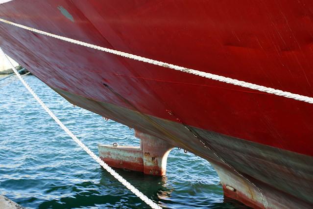 Brest Port 23