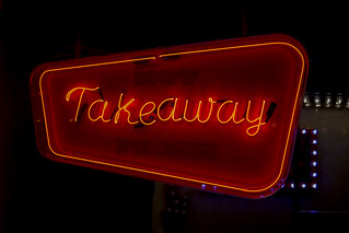 Takeaway | by Dai Lygad