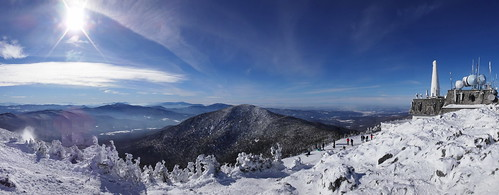 Jay Peak summit panorama (best one)