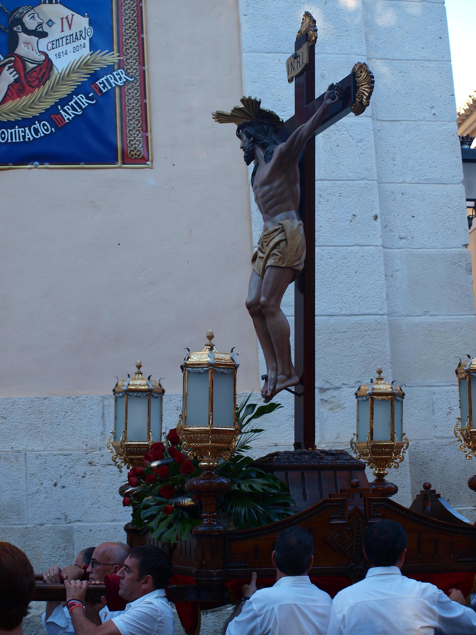 (2014-06-27) - Bajada Vía Crucis - Paloma Romero Torralba (50)