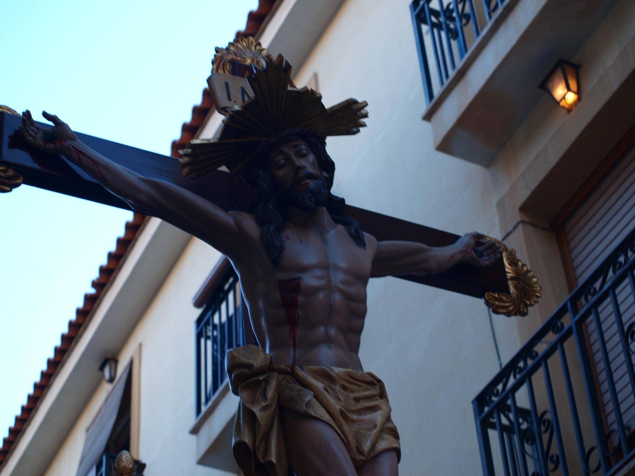 (2014-06-27) - Bajada Vía Crucis - Paloma Romero Torralba (42)