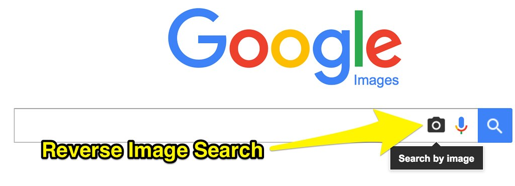 How to REVERSE IMAGE SEARCH a screenshot